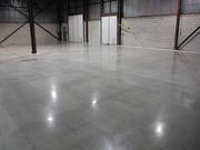 Промышленные бетонные полы в Красноярске