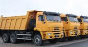 Самосвал «КамАЗ» аренда,  вывоз грунта,  вывоз строительного мусора