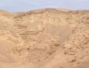 Песок морской с доставкой