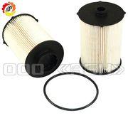 Фильтр топливный 5801439820,  504350911,  SN80050 New Holland