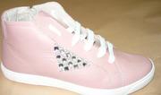 Женская обувь оптом итальянская