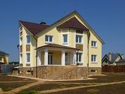 Строительство домов  коттеджей,  дач под ключ