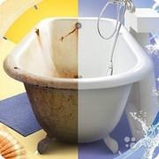Реставрация ванн в Барнауле от 2 300 руб.!