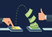 Выгодный онлайн обменник электронных валют