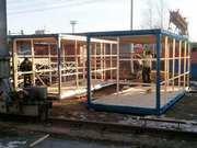 Вакансия для плотников в Истринском районе