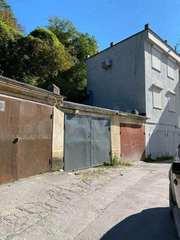 Продам или обменяю капитальный гараж в Массандре (Ялте)