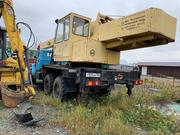 Услуги и аренда строительной спецтехники в Можайске